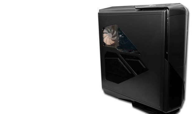 NZXT Phantom 820 case review