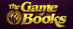 The Game of Books Header Image