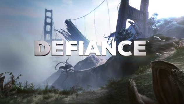 Defiance  preview