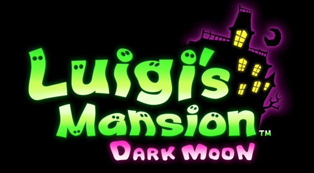 art luigi's mansion