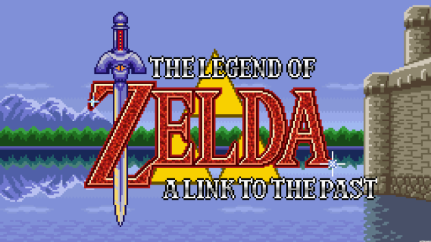 Legend of Zelda: A Link to the Past sequel