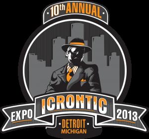 Expo Icrontic 2013 Logo
