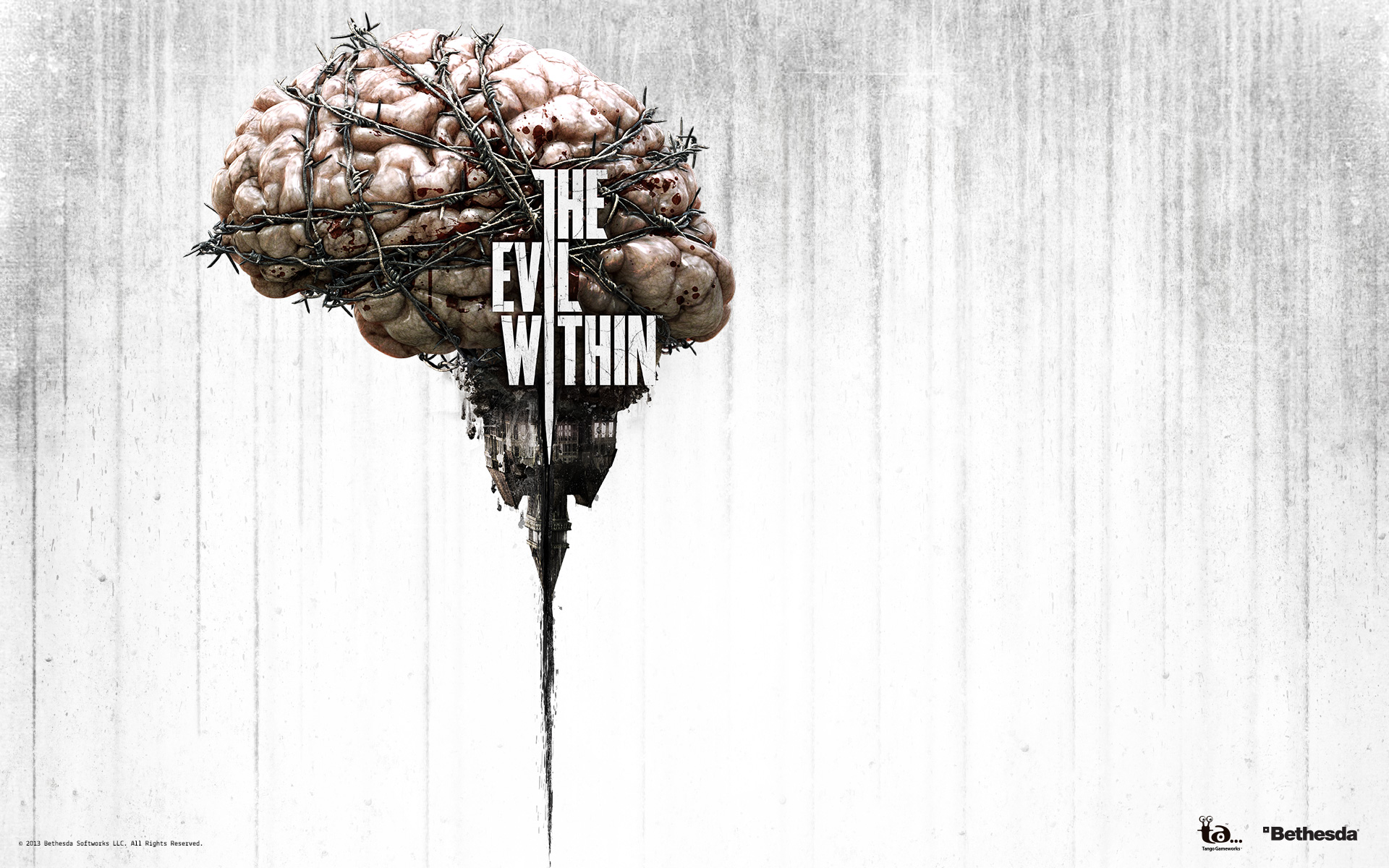 The Evil Within Wallpapers: The Evil Within Teaser Trailer « Icrontic