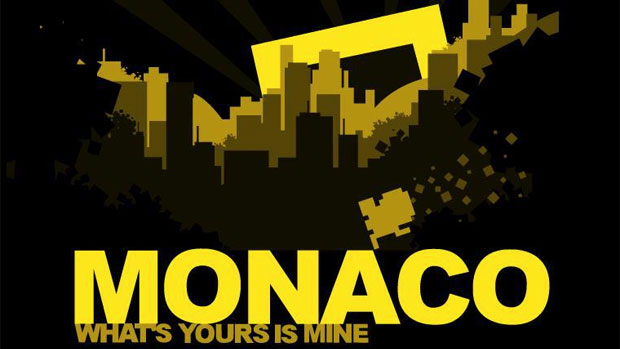 Monaco: What's Yours Is Mine review