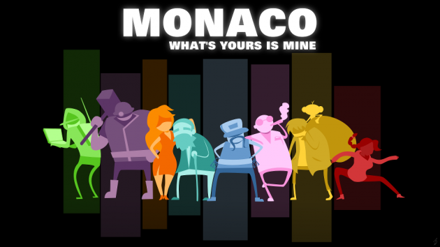 Monaco: What's Yours is Mine review conclusion