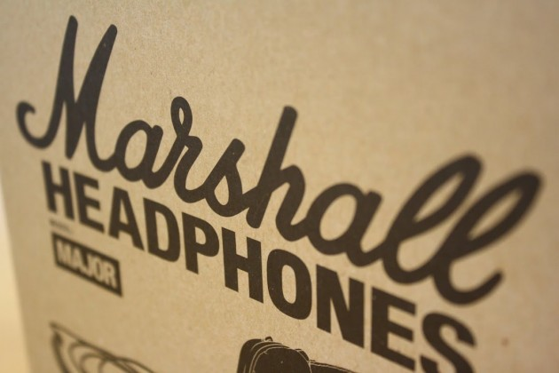 Marshall Major headphone review