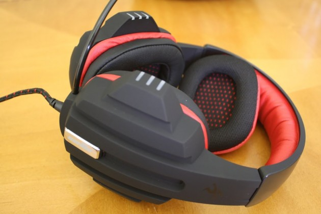 Sentey Headset Review
