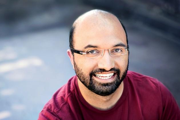 Anand Lal Shimpi
