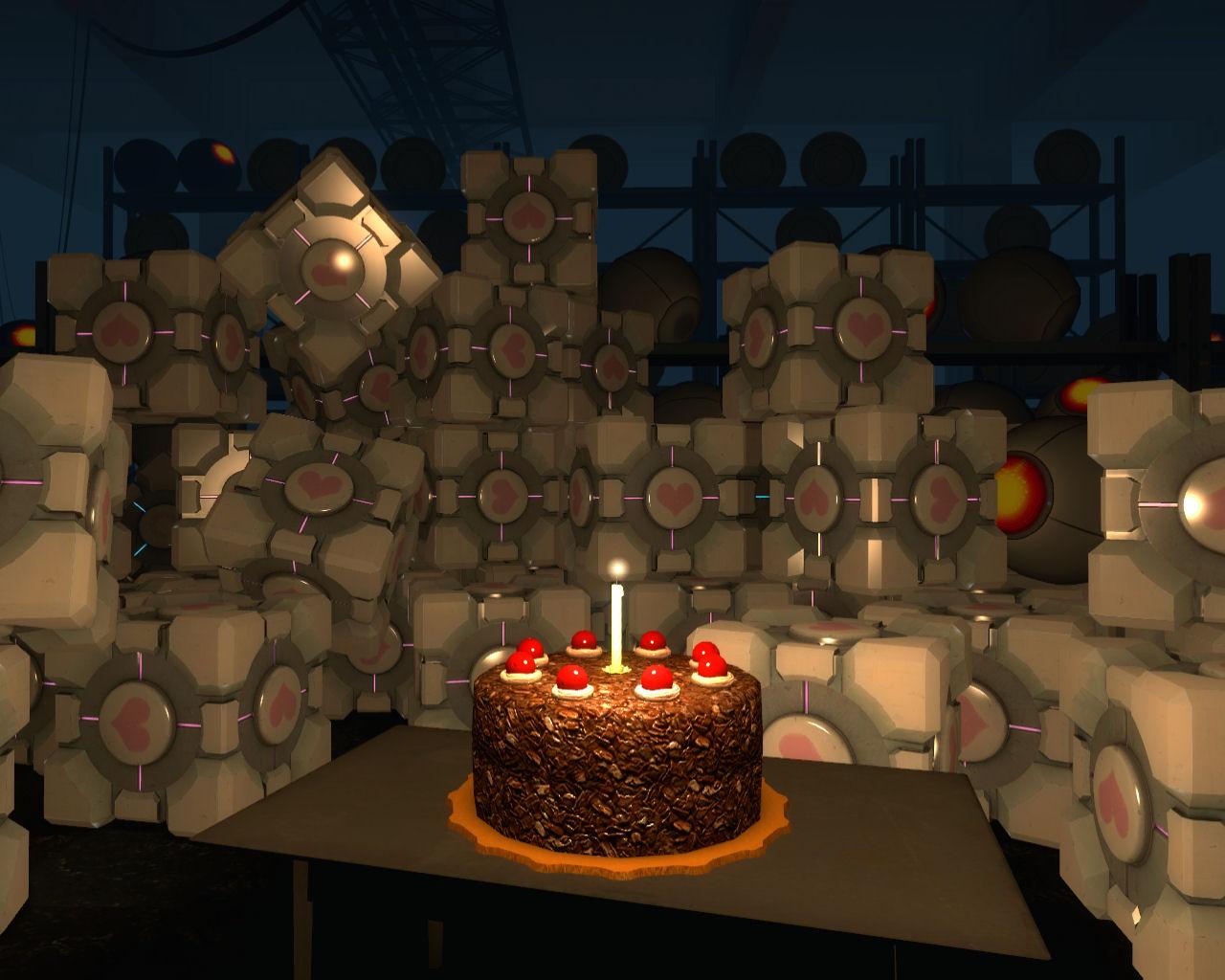 Поздравления с днем рождения портала 96