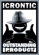 Icrontic Outstanding Product award